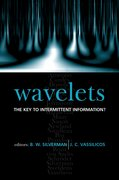 Cover for Wavelets