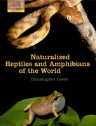 Cover for Naturalized Reptiles and Amphibians of the World