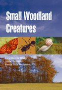 Cover for Small Woodland Creatures