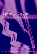 Cover for Beyond Coping