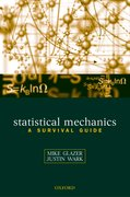 Cover for Statistical Mechanics