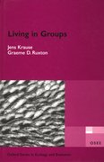 Cover for Living in Groups