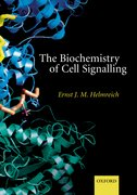 Cover for The Biochemistry of Cell Signalling