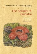 Cover for Ecology of Sumatra