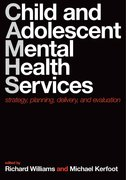 Cover for Child and Adolescent Mental Health Services