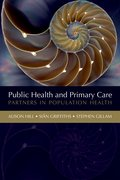 Cover for Public Health and Primary Care