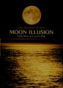 Cover for The Mystery of The Moon Illusion