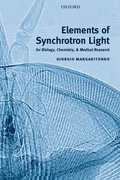 Cover for Elements of Synchrotron Light