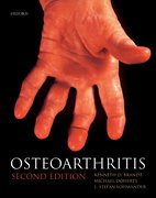 Cover for Osteoarthritis