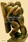 Cover for Divine Therapy