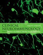 Cover for Clinical Neuroimmunology