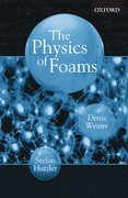 Cover for The Physics of Foams