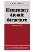 Cover for Elementary Atomic Structure