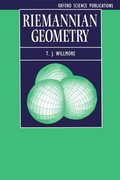 Cover for Riemannian Geometry