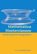 Cover for Mathematics Masterclasses