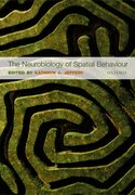 Cover for The Neurobiology of Spatial Behaviour