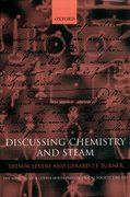 Cover for Discussing Chemistry and Steam