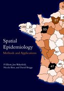 Cover for Spatial Epidemiology