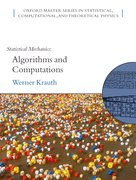 Cover for Statistical Mechanics: Algorithms and Computations