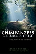 Cover for The Chimpanzees of the Budongo Forest