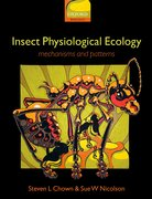 Cover for Insect Physiological Ecology