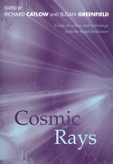 Cover for Cosmic Rays