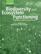 Cover for Biodiversity and Ecosystem Functioning