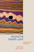 Cover for Accessing Health Care