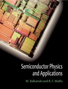 Cover for Semiconductor Physics and Applications