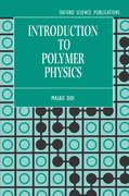 Cover for Introduction to Polymer Physics
