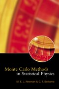 Cover for Monte Carlo Methods in Statistical Physics