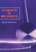 Cover for Elements of Mechanics