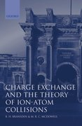 Cover for Charge Exchange and the Theory of Ion-Atom Collisions