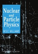 Cover for Nuclear and Particle Physics