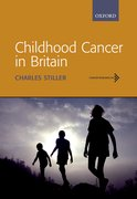 Cover for Childhood Cancer in Britain