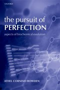 Cover for The Pursuit of Perfection