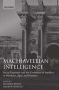 Cover for Machiavellian Intelligence