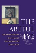Cover for The Artful Eye