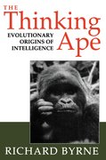 Cover for The Thinking Ape
