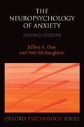Cover for The Neuropsychology of Anxiety