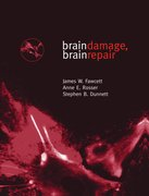 Cover for Brain Damage, Brain Repair
