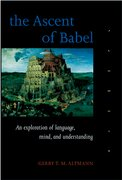 Cover for The Ascent of Babel