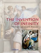 Cover for The Invention of Infinity
