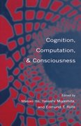Cover for Cognition, Computation, and Consciousness