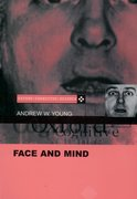 Cover for Face and Mind