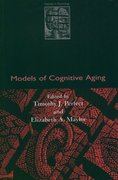 Cover for Models of Cognitive Aging