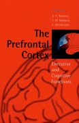 Cover for The Prefrontal Cortex