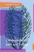 Cover for Consciousness Lost and Found