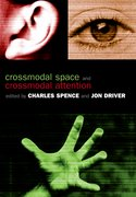 Cover for Crossmodal Space and Crossmodal Attention