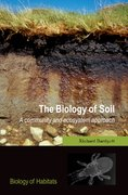Cover for The Biology of Soil